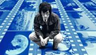 Un joven Steven Spielberg, en el póster del filme.