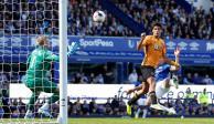 Wolverhampton Everton