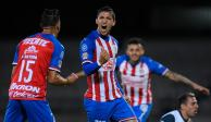 Chivas 4-3 América