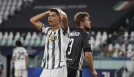 Cristiano Ronaldo y Juventus