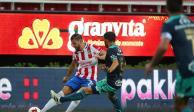 Chivas 0-1 Puebla