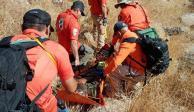 Migrante rescate BC