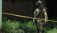 Vigilancia en Guanajuato