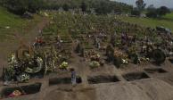 panteon, muertos