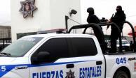 Polis Chihuahua