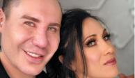 Daniel Urquiza y Mónica Noguera