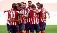 Atlético de Madrid-Betis