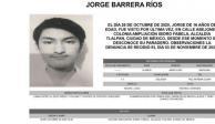 Jorge Barrera Ríos