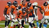 Broncos-Falcons