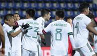 México 3-2 Corea del Sur