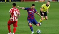 Atlético de Madrid-Barcelona