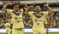 América, Paul Aguilar, Henry Martín, Liga MX, Guard1anes 2020