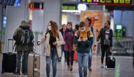 El viaje en avión de 200 inmigrantes desde Canarias a Granada sin PCR