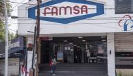 Quiebra Famsa
