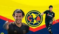Club América: Carlos Vela se comprometió a firmar con las Águilas y ser refuerzo bomba