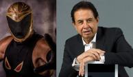 Tinieblas y Alfonso Morales