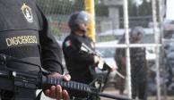 Seguridad penal Puebla