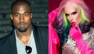 Kanye West y Jeffree Star