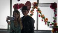 14 de febrero/Día de San Valentín