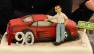 Ferrari Nemen