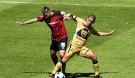 VIDEO: Resumen y goles en HD del Toluca vs Pumas, Jornada 6 Guard1anes 2021 Liga MX