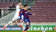 BARCELONA: ¿Quién es Sergiño Dest, el jugador que tuvo un terrible partido ante el PSG?