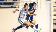 VIDEO: Resumen del América vs Pumas, Jornada 8 Liga MX Femenil