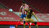 VIDEO: Resumen del Chivas vs Pumas, Jornada 8 Guard1anes 2021 Liga MX