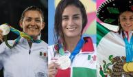 8M 2021: Las deportistas mexicanas que han puesto al país en lo más alto