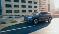 Volkswagen Cross Sport 2021