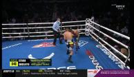 "VIDEO: Resumen de la pelea del ""Gallo"" Estrado vs ""Chocolatito"" González"