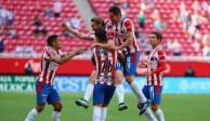 VIDEO: Resumen del Chivas vs Santos, Jornada 13, Guard1anes 2021
