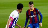 VIDEO: Resumen del Barcelona vs Valladolid, Jornada 29 LaLiga de España