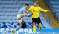 VIDEO: Resumen del Manchester City vs Borussia Dortmund, Champions League