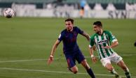 VIDEO: Resumen del Betis vs Atlético de Madrid, Jornada 30 LaLiga