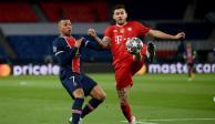 VIDEO: Resumen del PSG vs Bayern Múnich, Cuartos de Final, Champions League