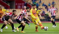 Athletic de Bilbao vs Barcelona