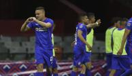 TORONTO FC vs CRUZ AZUL: Horario y en qué canal VER EN VIVO, Concachampions CANAL TRANSMISIÓN ONLINE GRATIS INTERNET
