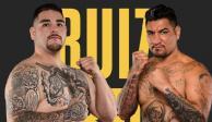 ANDY RUIZ vs CHRIS ARREOLA EN VIVO: Sigue las mejores acciones de la pelea