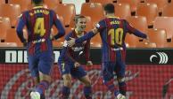 VIDEO: Resumen del Valencia vs Barcelona, Jornada 34 de LaLiga de España AP