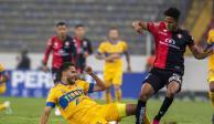VIDEO: Resumen del Atlas vs Tigres, Repechaje del Guard1anes 2021 de Liga MX