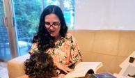 Día de las Madres artistas reportaje