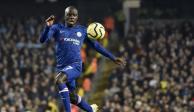Champions League: N'Golo Kanté, un crack a seguir en la final entre Chelsea vs Manchester City