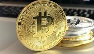Bitcoin-criptomoneda.