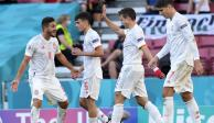 VIDEO: Resumen y goles del Croacia vs España, Eurocopa 2021