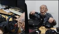 Abuelo gamer