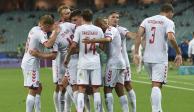 VIDEO: Resumen y goles del República Checa vs Dinamarca, Eurocopa 2021