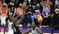 NBA: Los Suns se llevan el primer juego de Las Finales ante los Bucks