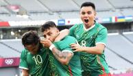 México Sub 23