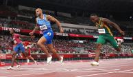 TOKIO 2020: Marcell Jacobs se corona en los 100m planos de los Juegos Olímpicos